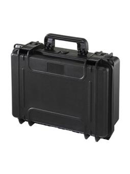 Plastica Panaro Max430 Black