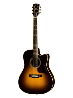 Gibson Songwriter Deluxe Standard Ec Vintage Sunburst