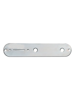 Fender Tele Control Plate