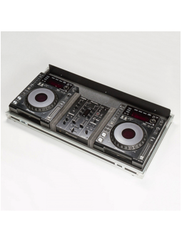 Amabilia Flight Case Console 950 mm