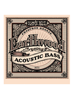Ernie Ball 2070 - Earthwood Acoustic Bass