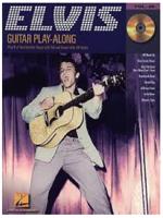 Volonte Guitar Play-AlongV.26 ELVIS