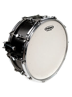 Evans B14DRY-B - Genera Dry Snare Coated 14