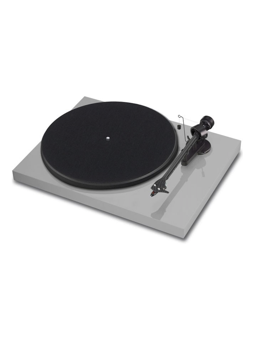 Pro-ject Debut Carbon (DC) - OM 10 Light Grey