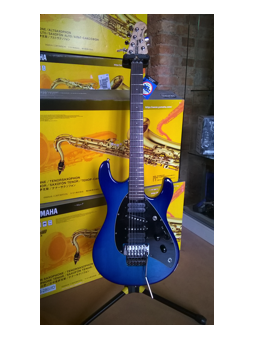 Music Man Steve Morse Floyd Rose