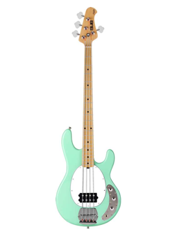Music Man RAY4 Mint Green Mn