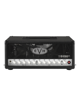 Evh 5150III 50W Head Black
