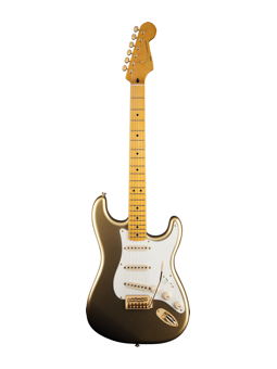 Squier 60th Anniversary Classic Vibe 50s Aztec Gold