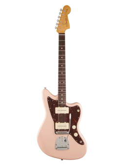 Fender FSR Classic Player Jazzmaster Shell Pink Rw