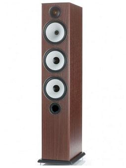 Monitor Audio BX 6 WALNUT Coppia