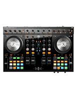 Native Instruments S4 MK2