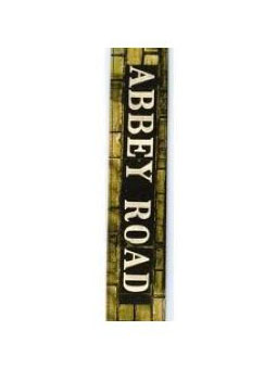 Planet LTH STRAP - ABBEY ROAD
