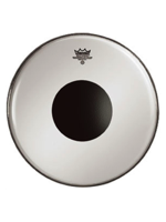 Remo CS-0218-10 - Controlled Sound Smooth White 18