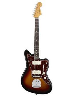 Fender CLASSIC PLAYER JAZZ MASTER 3CS