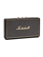 Marshall Stockwell Bluetooth  Black With Cover