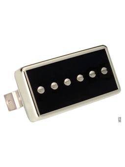 Gibson P-94T - Humbucker-Sized P-90 - Single Coil