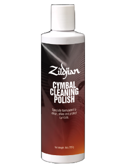 Zildjian Cymbal Cleaner Polish