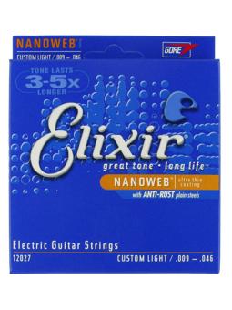 Elixir 12027 Custom Light