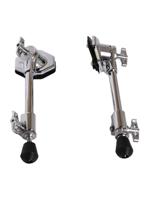 Dixon PDZS-4-HP Puntali per grancassa - Bass Drum Spurs