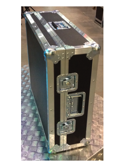 Esse Case Flight Case QU 24