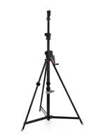 Manfrotto 087NWB Wind Up Black