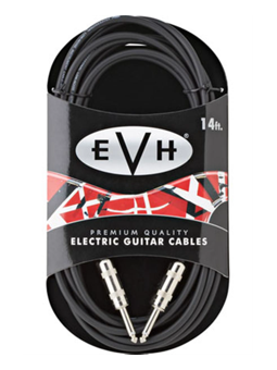 Fender EVH Premium Cable 14' S