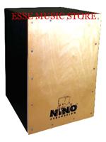 Nino NINO952BK-NT - Cajon