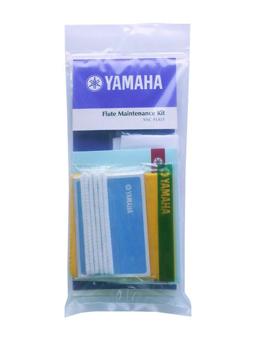 Yamaha J01 Kit x Pulizia Flauto