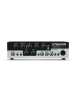 Tech 21 VT Bass 500 Head Testata per basso