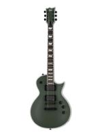 Ltd EC-401 Metallic Green Satin