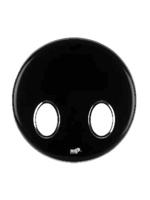 Bass Drum Os ES-222O6C - Pelle Risonante per Grancassa - Bass Drum Resonant Head
