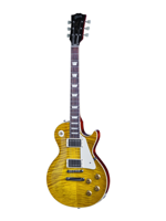 Gibson Standard Historic 1959 Les Paul Vos Lemon Burst