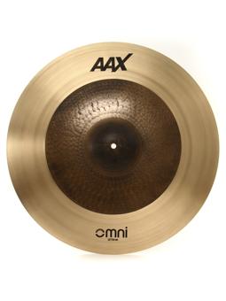 Sabian AAX Omni RIde 22