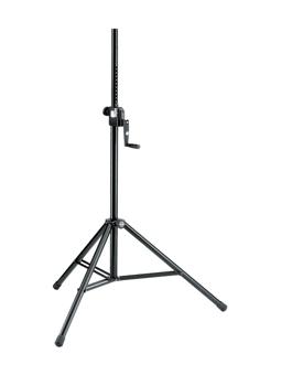 Konig & Meyer 21300 Speaker Stand - Black