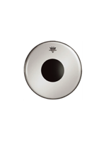 Remo CS-0212-10 - Controlled Sound Smooth White 12