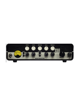 Ashdown RM-MAG-420 Head
