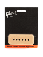 Gibson P-90/P-100 Pickup Soapbar Cover Creme