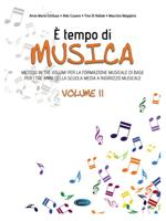 Volonte E' TEMPO DI MUSICA VOL II