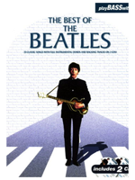 Volonte The best of the Beatles for Bass