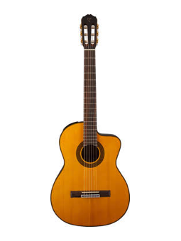 Takamine GC5-Ce Natural