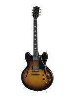 Gibson 1963 ES-335 Vos Historic Burst