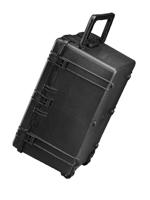 Plastica Panaro Max750H280S Black