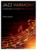 Volonte Jazz Harmony Le basi della teoria e dell'armonia