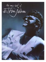 Volonte The Very best of ELTON JOHN