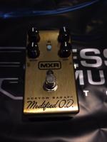 Mxr M-77 Badass Overdrive