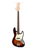 Fender American Professional Jazz Bass Rw 3-Color Sunburst