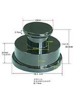 Thender DSC-438 Clamp Stabilizzatore Bloccaggio Dischi