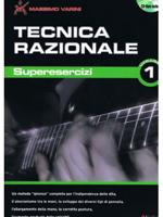 Volonte MASSIMO VARINI TECNICA RAZIONALE V.1