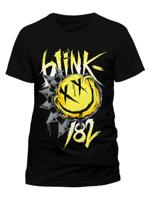 Cid T-shirt Blink 182 big smile XXL