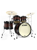Tama MP42 Starclassic Maple Dark Mocha Burst